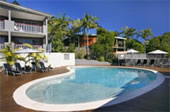 Noosa Heads Motel Photo