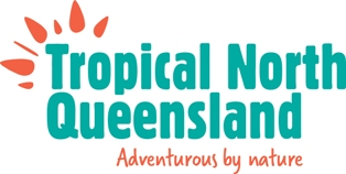 Tourism Tropical North QLD Logo