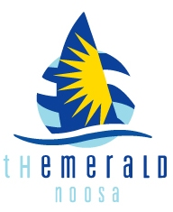 Emerald Resort Noosa logo