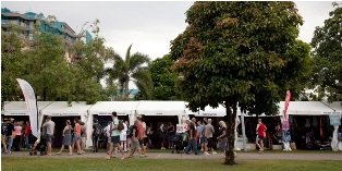 Cairns Expo