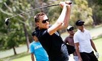 Noosa Tri Celebrity Golf