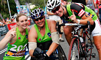 Noosa Legends Triathlon