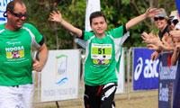 Tingirana Noosa Special Triathlon
